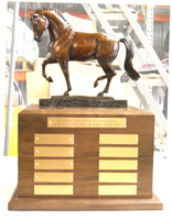 DAD Stalion Trophy